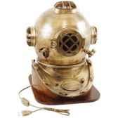 casque de scaphandre produits marins web summum web0150