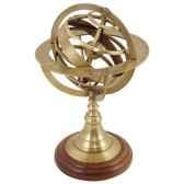 sphere armillaire produits marins web summum web0121