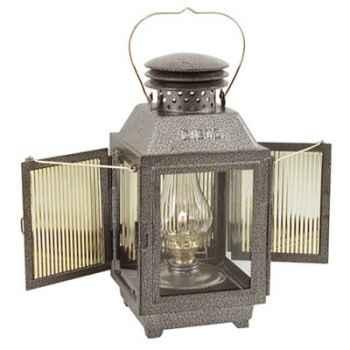 Lampe de plage à huile  Produits marins Web Summum -web0302