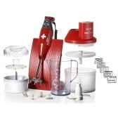 bamix coffret mixeur box rouge cuisine 12805