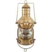 lampe de mouillage electrifiee produits marins web summum web0129