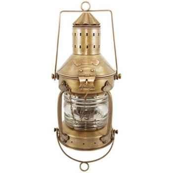 Lampe de mouillage électrifiée Produits marins Web Summum -web0129
