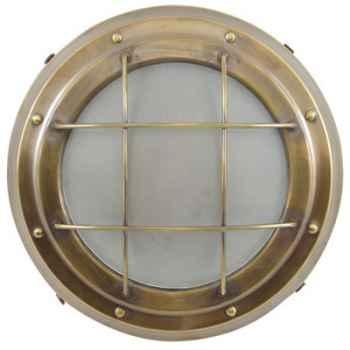 Plafonnier rond Produits marins Web Summum -web0283