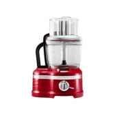 kitchenaid robot menager 4 rouge empire artisan cuisine 11669