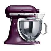 kitchenaid robot boinox 48 prune artisan cuisine 666004