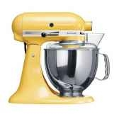 kitchenaid robot boinox 48 jaune pasteartisan cuisine 665992
