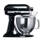 kitchenaid robot boinox 48 noir onyx artisan cuisine 665998