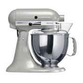 kitchenaid robot boinox 48 argent metaartisan cuisine 666001