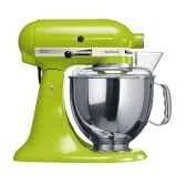 kitchenaid robot boinox 48 vert pomme artisan cuisine 666003