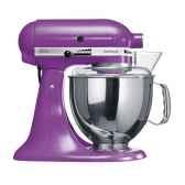 kitchenaid robot boinox 48 lilas artisan cuisine 2192