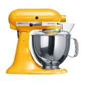 kitchenaid robot boinox 48 jaune tournesoartisan cuisine 2194