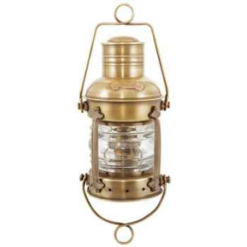 Lampe de mouillage à pétrole Produits marins Web Summum -web0128