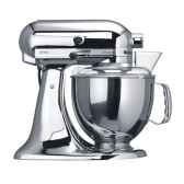 kitchenaid robot boinox 48 chrome artisan cuisine 665996