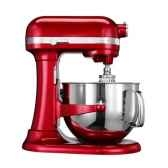 kitchenaid robot 69 boinox pomme d amour artisan mix with the best cuisine 8673
