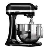 kitchenaid robot 69 boinox noir onyx artisan mix with the best cuisine 8674