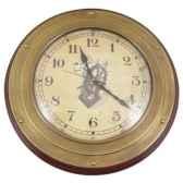 horloge cabine de pilotage produits marins web summum web0279