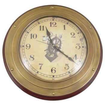 Horloge cabine de pilotage Produits marins Web Summum -web0279