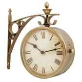 horloge de quai produits marins web summum web0606