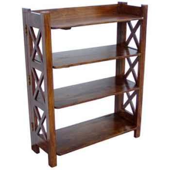 Meuble 4 étagères Produits marins Web Summum -web1239