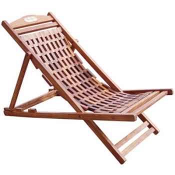 Chaise transat Farniente Produits marins Web Summum -web1235