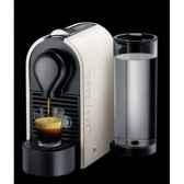 krups nespresso u m130 blanc cuisine 10061