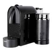 magimix cafetiere noire nespresso u milk cuisine 12637