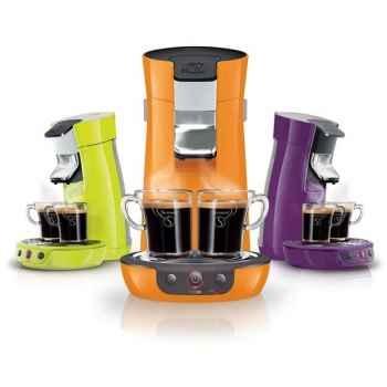 philips cafeti re senseo orange vitamin viva caf. Black Bedroom Furniture Sets. Home Design Ideas