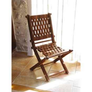 Chaise de repos Produits marins Web Summum -web0248