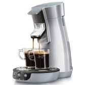 philips senseo viva cafe argent metacuisine 10473