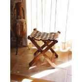 tabouret bois pliant produits marins web summum web0249