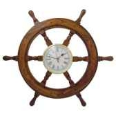 barre a roue horloge produits marins web summum web0105