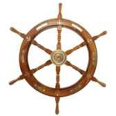 barre a roue decor laiton produits marins web summum web0111