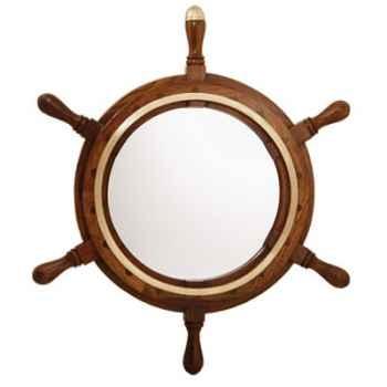Miroir barre à roue Produits marins Web Summum -web0117
