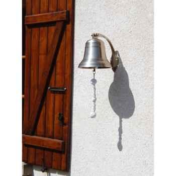 Cloche étamée Produits marins Web Summum -web0144