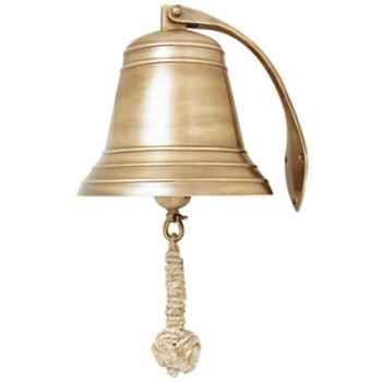 Cloche laiton Produits marins Web Summum -web0192