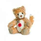 teddy bear william shakespeare hermann 15697 0