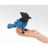 oiseau geai de steller folkmanis 2749