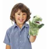 petit dinosaure t rex folkmanis 2997
