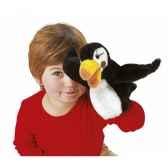 petit pingouin folkmanis 3027