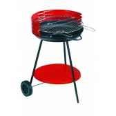 barbecue a charbon rond 50cm mod cl50br carton de 4 unites alperk 9820 3663141