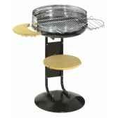 barbecue a charbon rond 50cm mod ng50 palette de 18 unites alperk 9832 3663141