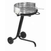 barbecue a charbon rond 50cm mod st50 palette de 20 unites alperk 9834 3663141