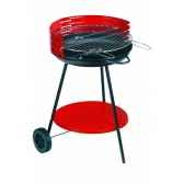 barbecue a charbon rond 50cm mod cl50br palette de 36 unites alperk 9821 3663141