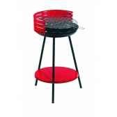barbecue a charbon rond 42cm mod c42b palette de 48 unites alperk 9805 3663141