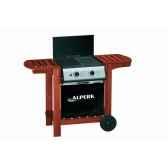 barbecue a gaz 48x48cm puiss 105kw mod sy2 palette de 6 unites alperk 9844 3663141