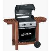 barbecue a gaz 48x48cm puiss 105kw mod sy2h palette de 4 unites alperk 9846 3663141