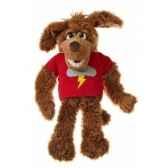 galosche chien living puppets w607
