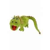 le monstre des mers living puppets w235