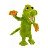 oncle ulf le croco living puppets w617