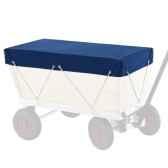 bache pour boite en bois bache en tissu sunbrella chariot inox 4 roues happinox chariotoptybache